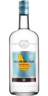Mount Gay white rum