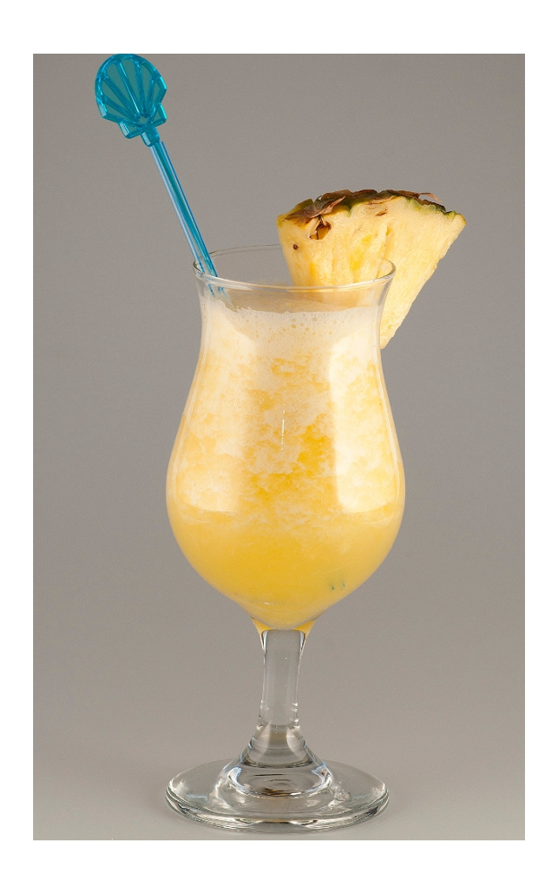 Pineapple Daiquiri Frozen