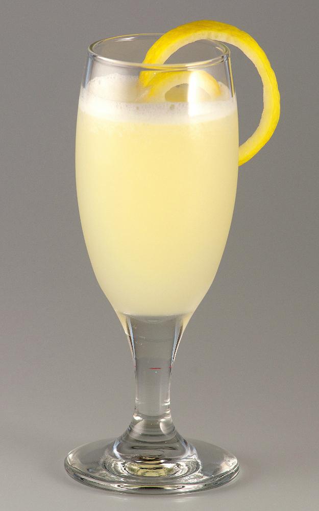 Rye Whiskey Sour Recipes — Dishmaps