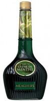 Green creme de menthe_meaghers