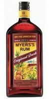Meyer's rum