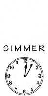 simmer 5 minutes