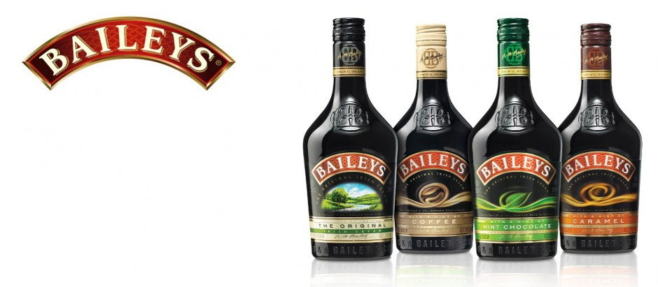 Baileys Irish Cream Liqueur - cocktail hunter