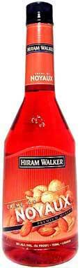 Creme de noyau-Hiram Walker