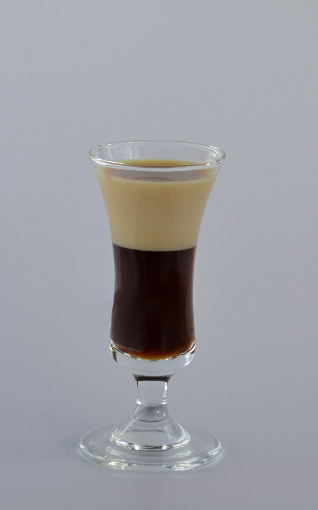 Black Slippery Nipple Shot Recipe With Pictures