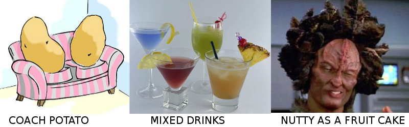 mixed drinks origin