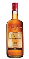 Mount Gay Amber rum