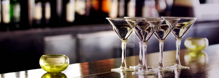 martini - the vesper