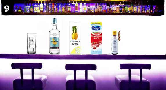 Bar-web 9
