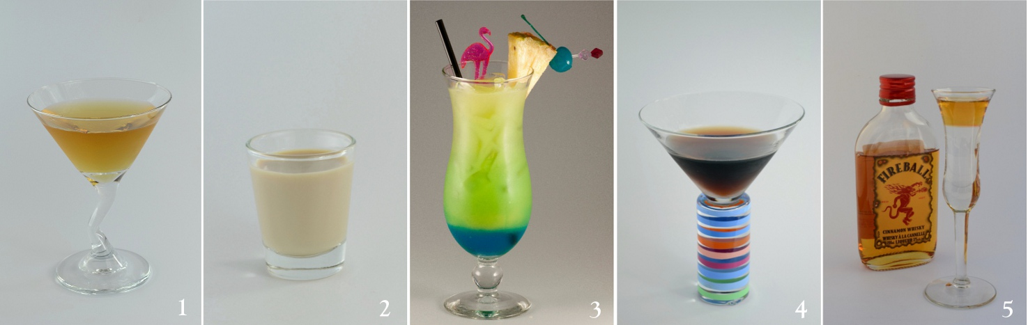 Blog game of thrones cocktails