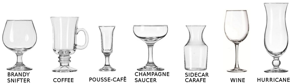 Beautiful Classic Glassware Blog2