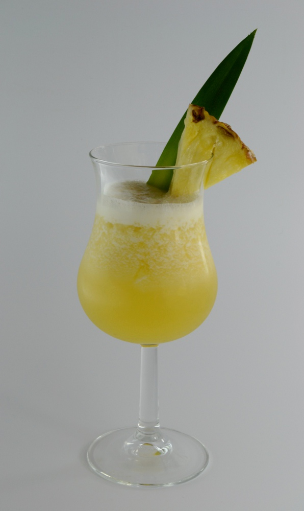 kona gold drink recipe with pictures
