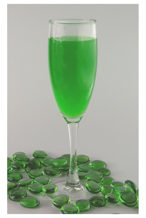 Death In The Afternoon Sparkling Drink Recipe With Pictures