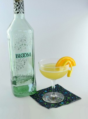 Name that drink contest by Bloom Gin