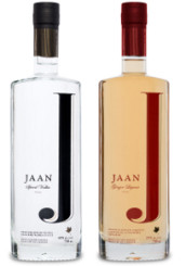 jaan liqueur products