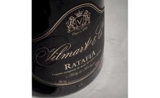 Ratafia de Champagne - cocktail hunter