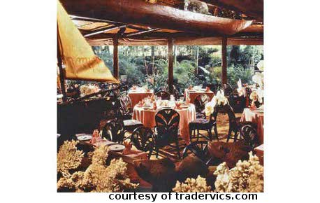 trader vic's beverly hills