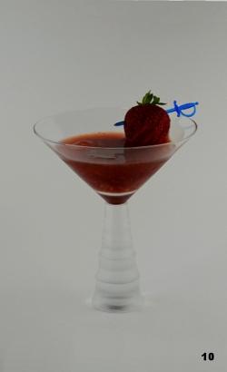 valentines martini
